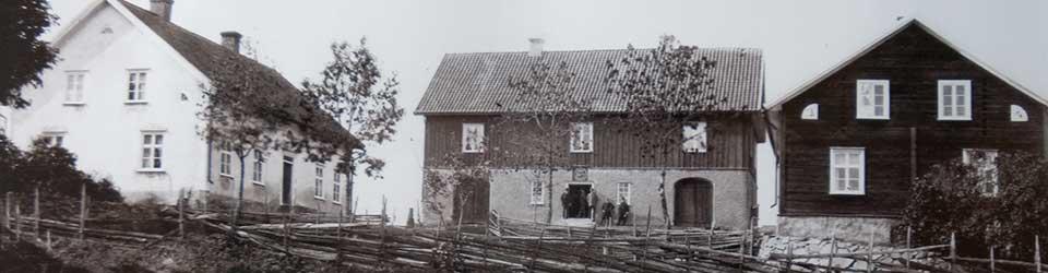 Binnebergs Tingshus